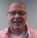 Photo of Alan Hatley
